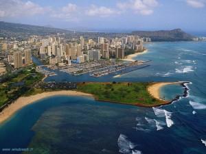 hawai マジックアイランド
