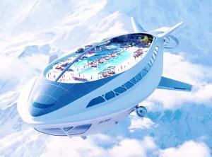 夢の飛行機n